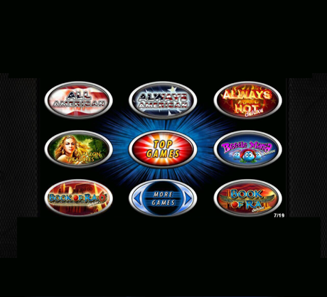 Gaminator - the most popular gaming soft and slot games ...